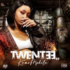 EP: Kamo Mphela – Twentee Mp3 Download