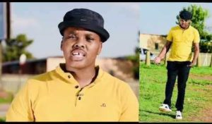 Khuzani Mpungose Inhloko Nesxhanti Mp3 Download