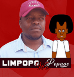 Limpopo Wapopaye Limpopo Wa Swenya ft. Camey Cam Nsisi Mp3 Download