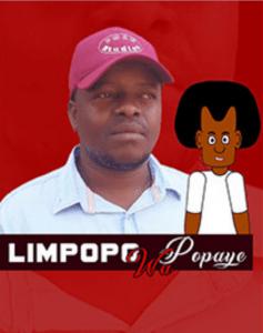 Limpopo Wapopaye Limpopo Wa Swenya ft. Camey Cam Nsisi Mp3 Download
