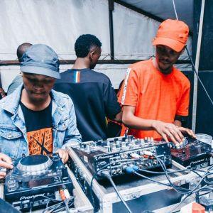 Mphow_69 & SemiTee Rudolph & Efraem Vol.1 Mix Mp3 Download