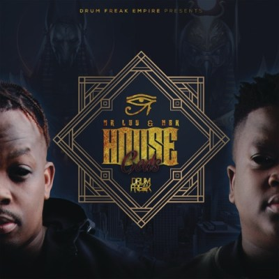 DOWNLOAD Mr. Luu & MSK House Gods EP Zip