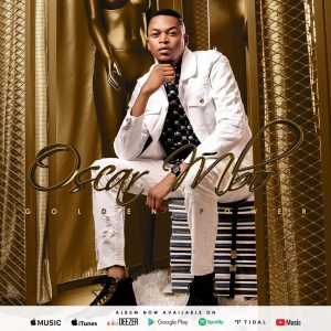 Oscar Mbo Golden Power Album Download