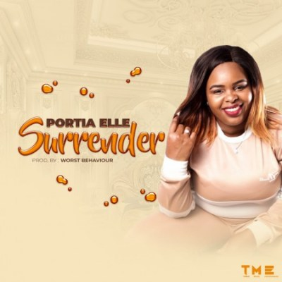 DOWNLOAD Portia Elle Surrender Mp3