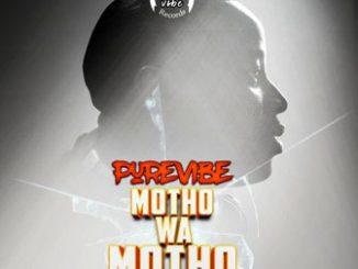 PureVibe Ft.Leon Lee & VersaTeez Motho wa Motho Mp3 Download