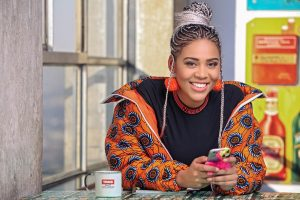 Sho Madjozi Bags 4 AFRIMA Nominations