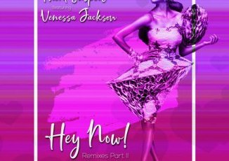 Therd Suspect, Venessa Jackson Hey Now (MR KG Soul Remix) Mp3 Download