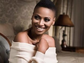 Zonke To Open New Studio To Assist New Talent