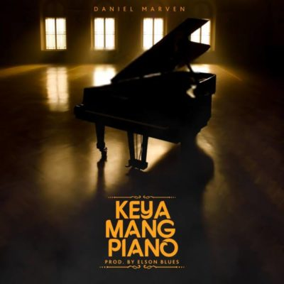 DOWNLOAD Daniel Marven Keya Mang Piano Mp3
