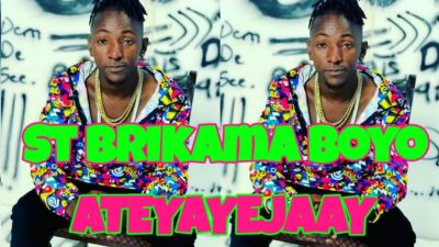 ST Gambian Dream ATEYAYEJAAY Mp3 Download