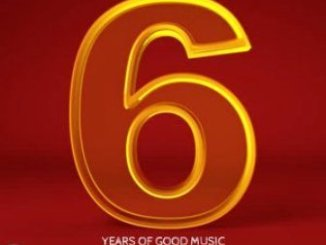 6 Years Of Good Music Compiled By Buder Prince Mp3 Download