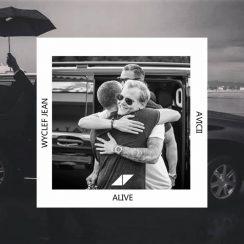 Avicii ft Wyclef Jean Alive Mp3 Download