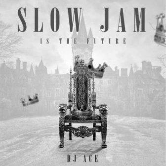 DJ Ace Emazulwini Slow Jam Mp3 Download