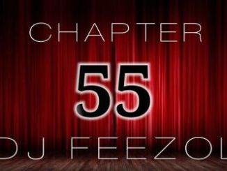 DOWNLOAD DJ FeezoL Chapter 55 2019 December Mix Mp3