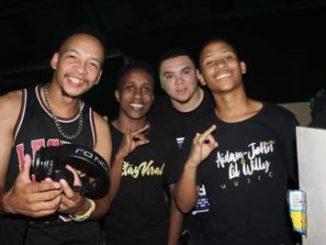 DJ FeezoL FeeziFlake ChapterFix 5 Live At ClubHaze Ceres Mp3 Download