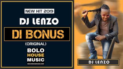 DJ Lenzo Di Bonus Mp3 Download