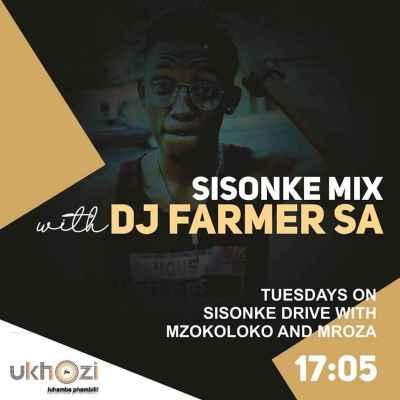 DOWNLOAD Dj Farmer SA Ukhozi FM Mix (10 Dec 2019) Mp3