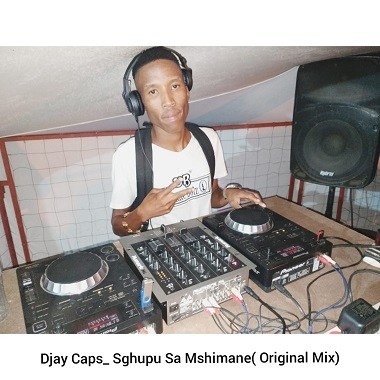 440Mill (Djay Caps SA Revisit Mix) Mp3 Download