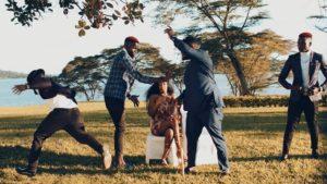 Eddy Kenzo Semyekozo VIDEO Download