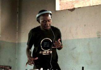 Elusiveboy SA Umlilo (Remix) Mp3 Download