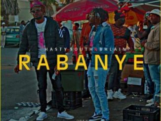 Hasty South Rabanye Mp3 Download