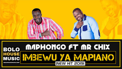 Maphongo Imbewu Ya Mapiano ft Mr Chix Mp3 Download