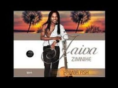 Jaiva Zimnike Hamba Fish (2019 Single) Mp3 Download