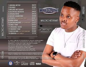 DOWNLOAD Khuzani Mama Wami Mp3