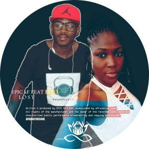 Epic Kf Lost Ft Lebo Mp3 Download