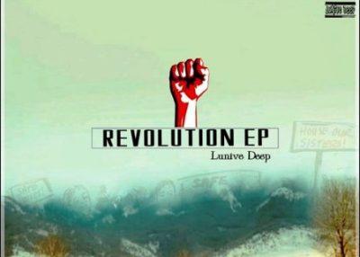 Lunive Deep Ft. Massive Soul Umshiso Mp3 Download