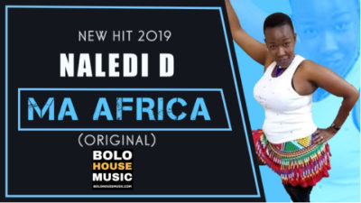 Naledi D Ma Africa (Afro House 2019) Mp3 Download
