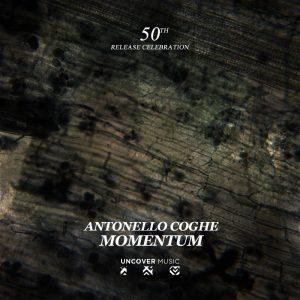 Antonello Coghe Momentum EP Download