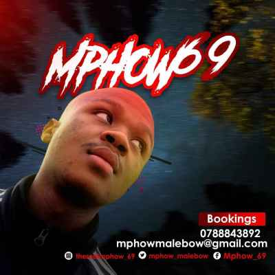 DOWNLOAD Mphow_69 Room 6ixty9ine Vol.4 Mix Mp3
