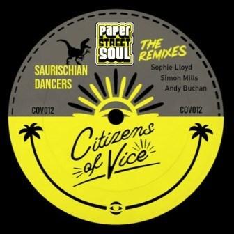Paper Street Soul Always On My Mind (Sophie Lloyd Remix) Mp3 Download