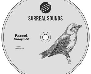 Parcel Ekhaya EP Zip Download