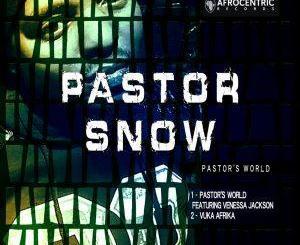 Pastor Snow Vuka Afrika Mp3 Download
