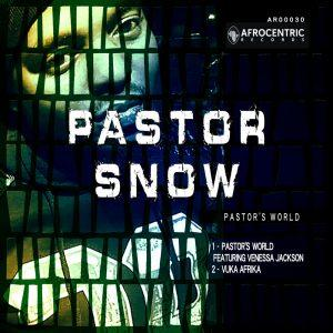 Pastor Snow Vuka Afrika Mp3 Download
