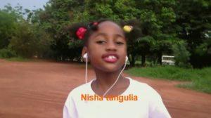 Precious Ernest KUSHOTO KULIA cover (Nishatangulia) Mp3 Download