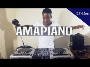 Sandy MRD Play Ahh Baby (Amapiano) Mp3 Download