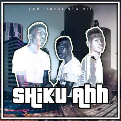 PHB Finest Shiku Ahh Mp3 Download