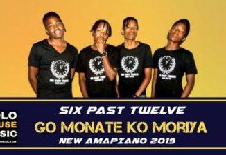 Six Past Twelve Go Monate Ko Moriya Mp3 Download