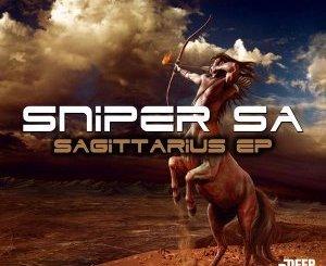 Sniper SA Sagittarius EP Zip Download