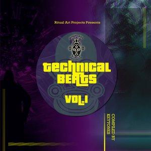 Keytones Technical Beats VOL. 1 Zip Download