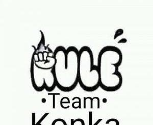 Toxic MusiQ & Rule Team Konka Siya 'Sebenzela Lyrics & Mp3 Download