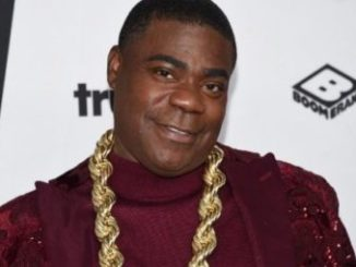US Entertainer, Tracy Morgan To Visit South Africa