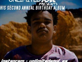Unlimited Soul Birthday (Part 2) Album Zip Download