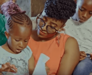 Wambui Katee ft Real Family Family (Christmas hymn) Mp3 Download