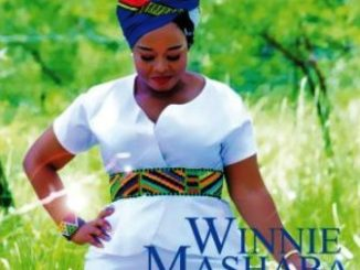Winnie Mashaba Re Di Shapela Moreneng Mp3 Download