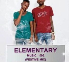 Xolisoul & LaDess Elementary Music 006 (Khanyisile's Birthday Mix) Mp3 Download