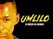 DJ Zinhle Umlilo Mp3 Download